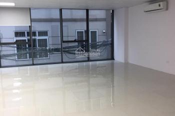 Cho thuê văn phòng cao cấp tòa nhà phố Bà Triệu, diện tích sàn 180m2, LH 0974949562
