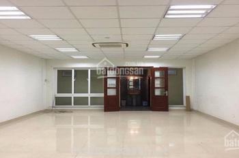 Cho thuê nhà ngõ to Hoàng Cầu, DT 75 x 5T, mt 7.5m, giá 35 triệu. LH: Ms Thư 0854373273.