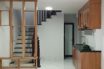 Chính chủ bán nhà riêng đường Đình Thôn (cách cổng Đình Thôn mặt Phạm Hùng 300m), Nam Từ Liêm, HN