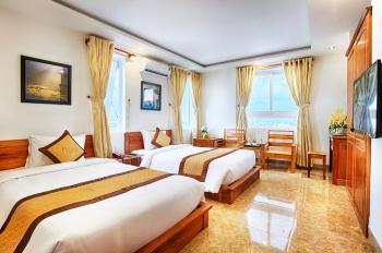 Bán khách sạn 48 phòng biển Mỹ Khê, Đà Nẵng