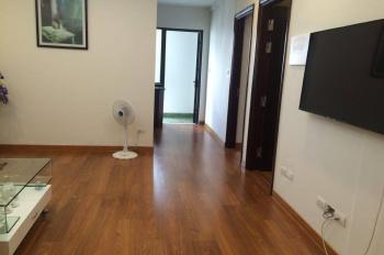Chính chủ cho thuê căn hộ chung cư HH 43 Phạm Văn Đồng, giá 5.5 tr/th. 0968218588-0943911672