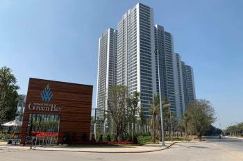 Chính chủ bán căn hộ 2 ngủ hướng mát, view hồ, đẹp nhất dự án cao cấp Greenbay Mễ Trì Của Vinhomes