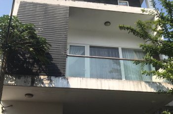 Cho thuê nhà 3 tầng đẹp đường Trương Chí Cương - Thanh Khê - Đà Nẵng giá TL
