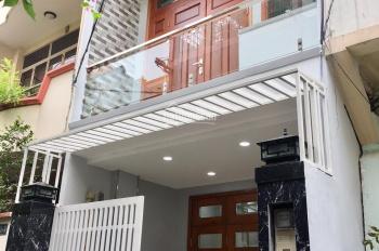 Bán nhà mặt tiền đường 2, P. Tăng Nhơn Phú B, Quận 9, giá 5.3 tỷ, 85m2, HDT 12tr