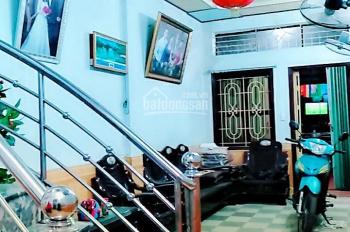Bán nhà ô tô đỗ cửa, phường An Dương, Lê Chân, giá chỉ 1,2 tỷ