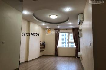 Bán cắt lỗ căn hộ cao cấp 73.2m2, giá 1.9 tỷ, tòa A chung cư Hồ Gươm Plaza, Hà Đông, tel 0912110352