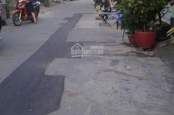 Bán nhà MT nội bộ P. Tân Thành, 4x15m, 3 tấm đẹp lung linh, gần đường Nguyễn Xuân Khoát