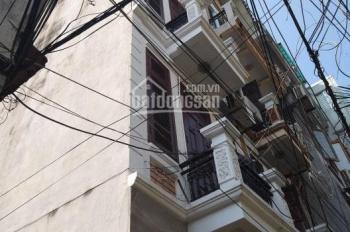 Chích chủ cần bán nhà phố Hồ Tùng Mậu, Cầu Giấy. DT 40m2 x 5T, giá 3,6 tỷ