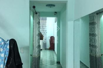 Bán nhà kiệt 165 Đoàn Hữu Trưng thông Tôn Đản, nhà cấp 4 gác lửng đúc, DT: 80m2