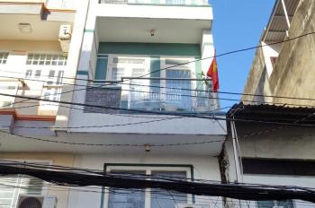 Bán nhà hẻm nội bộ 10m đường Lạc Long Quân, phường 5, quận 11, giá 5.95 tỷ