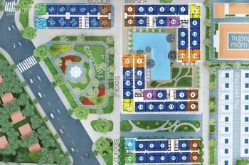 Kẹt tiền tôi cần bán lại 2 căn Diamond Riverside (D.12-2 và C.9-10 giá 1.530 tỷ), LH 0902 909 210