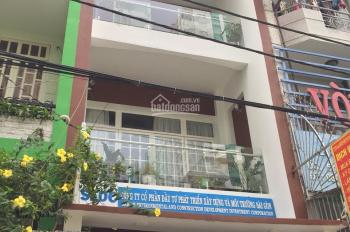 Bán nhà 3 lầu, DT 4x19m, khu nội bộ Hòa Bình, Q. Tân Phú