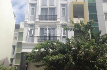Cần cho thuê gấp nhà phố mặt tiền Phạm Thái Bường, DT: 108m2, giá: 50tr/1 tháng, LH: 0915679129