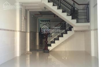 Nhà bán số 58 đường 198 KDC Đồng Diều P4, Q8: 4mx18m, 2 lầu nhà đẹp, giá 7,6 tỷ