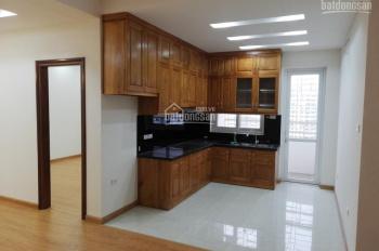 Cho thuê căn hộ cán bộ chiến sĩ Công An (74m2) đầy đủ đồ. Giá 6.5tr/tháng, LH 0966278852