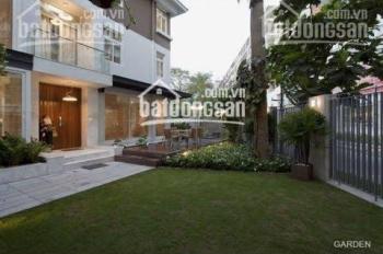 Bán biệt thự Mỹ Gia Phú Mỹ Hưng, giá 36 tỷ, liên hệ: 0932773674 Đại