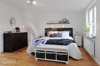 Làm ăn thiếu vốn, vợ chồng mình cần bán gấp chung cư cao cấp Copac Square tầng 14, Tôn Đản, Quận 4