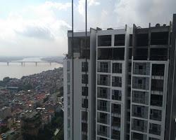 Chính chủ bán chung cư Sun Grand City Lương Yên, view sông Hồng đẹp nhất dự án
