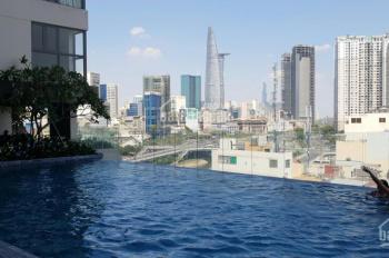 Cần bán căn 2PN view Bitexco, Landmark 81, sông Sài Gòn, giá 4tỷ3 có thương lượng, LH 093.407.2526