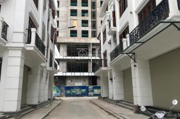 Chính chủ cho thuê nhà liền kề 1, 90 Nguyễn Tuân, Thanh Xuân sầm uất