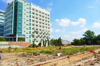 Nhà Hà Huy Giáp- khu đất vàng chân cầu An Lộc Q12, SHR. LH: 0908.93.43.83