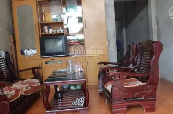 Bán căn nhà cấp 4, DT 53.7m2 xã An Thượng, Hoài Đức, Hà Nội