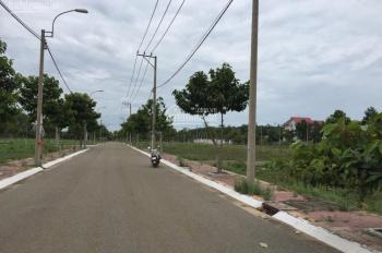 Vỡ nợ bán gấp lô đất KDC Lan Anh - Hòa Long, Bà Rịa, 600tr/nền, SHR thổ cư sang tên ngay 0933868541