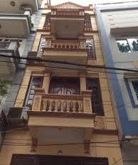 Cho thuê nhà liền kề ngõ 91 Trần Duy Hưng, Cầu Giấy, dt 50m2, 4,5 tầng, giá 25tr/th, lh 0984250719