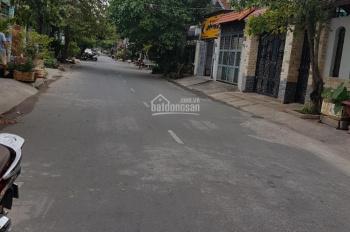Bán nhà HXH Huỳnh Tấn Phát, Phường Tân Thuận Tây, Quận 7. DT: 6,03m x 12,2m giá bán: 4,9 tỷ