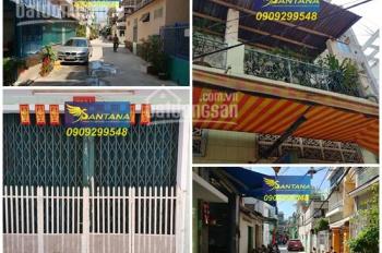 Bán nhà HXH đường Hàn Hải Nguyên (3.5x14) m, P. 9, Q. 11, TP. HCM, giá 5.2 tỷ