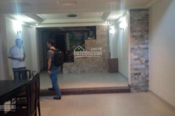 Nhà 5*22m, 3.5 lầu, 9 phòng ngủ, 7WC Nguyễn Thị Minh Khai