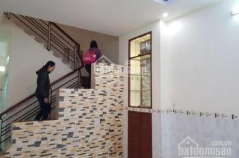 Cần bán gấp nhà HXH Hương Lộ 2, DT 4mx13m, 2 lầu ST, giá 3,88 tỷ