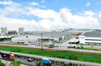 Cho thuê đất công nghiệp tại tỉnh Hải Dương quy mô từ 1ha đến 16 ha, bàn giao hạ tầng theo yêu cầu