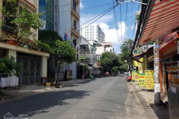 Bán nhà mặt tiền Lê Văn Huân, DT 4 x 20m, 3 lầu, vị trí cực đẹp