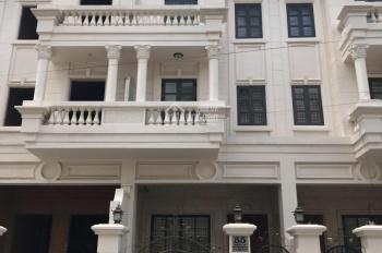 Cho thuê gấp nhà nguyên căn khu biệt thự đẹp trung tâm quận Gò Vấp. LH: 0908.167.367