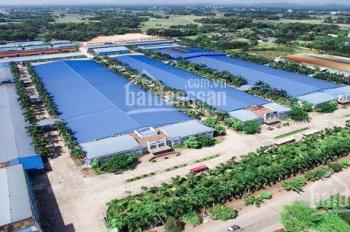 Cho thuê đất công nghiệp tại tỉnh Hải Dương từ 10.000m2 đến 160.000m2, vị trí đắc địa. 0966.296.335