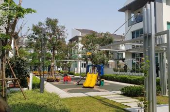 Cần bán gấp nhà vườn căn góc 120m2 tiểu khu Evelyne dự án ParkCity Hà Nội. Giá 11.5 tỷ