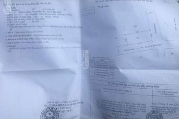 Cần bán đất 2 MT hẻm xe hơi, Lê Văn Lương, Nhơn Đức, Nhà Bè