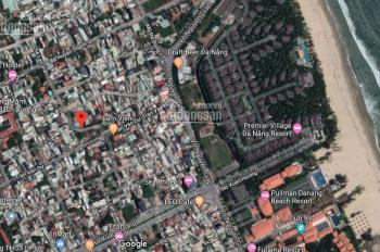 Cần bán lô đất kiệt ô tô đường Chế Lan Viên, vị trí cực đắc địa với chuỗi các villa, homestay