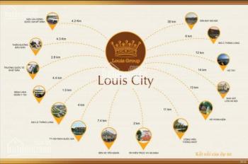 Chính chủ bán liền kề tại dự án Louis City Đại Mỗ, 96m2, LH 098.131.1369