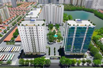 Mở giữ chỗ căn hộ block A Hiệp Thành Building -căn hộ đáng sống nhất khu vực quận 12