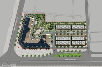 Mở bán 43 lô liền kề shophouse mặt đường Tam Trinh 55m dự án Aurora Garden DT: 93m2, LH: 0904615286