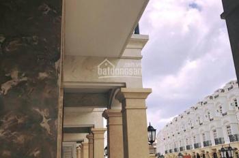 Nhà phố trả góp trung tâm Quận 8, đường Tạ Quang Bửu - Võ Văn Kiệt, trả trước 25%, DT 5x16m, 5x20m