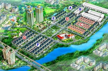 Kẹt tiền bán gấp, căn 2PN giá rẻ nhất dự án TDH Riverview, chỉ 1.270 tỷ, 61.48m2