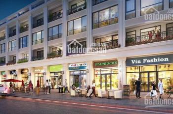 Bán Shophouse 9 View Quận 9, ngay TT Quận 9, chỉ còn 1 căn đẹp nhất dự án hàng chủ đầu tư, CK tốt