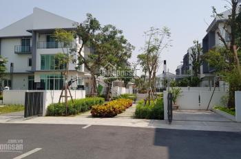 Biệt thự nhà vườn Parkcity Hà Nội, 240m2 x 3 tầng, giá từ 19.5 tỷ