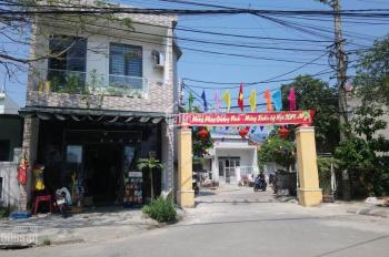 CC bán đất kiệt 179 Phan Bá phiến, Sơn Trà, khu phân lô Quân Đội, cách biển 50m, 722, 2.3 tỷ