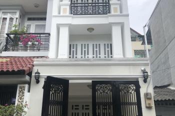Chính chủ bán nhà gần Vincom Thủ Đức gần Võ Văn Ngân 4 tầng, 71m2 sổ hồng riêng