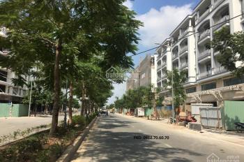 1 shophouse Vạn Phúc City mặt tiền Nguyễn Thị Nhung 12,1x20m 6 lầu 27,2 tỷ thanh toán sau 18 tháng