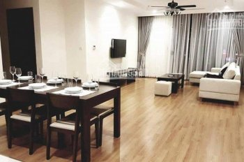 Cho thuê căn hộ chung cư Vinhomes Nguyễn Chí Thanh, 3 phòng ngủ, đủ tiện nghi, LH: O979.46O.O88